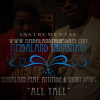 Timbaland ft. Attitude & Short Dawg - All Yall (Instrumental Remake by YozzeeBeatz)