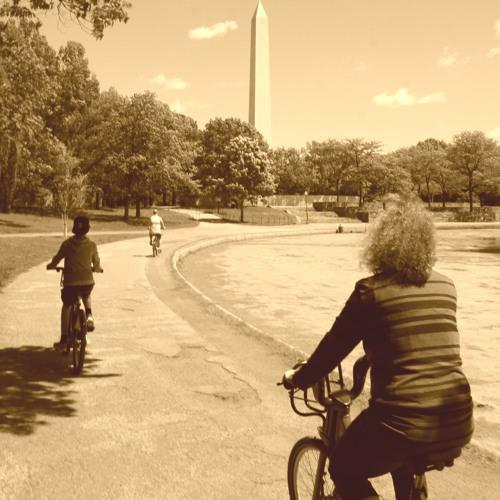 Cykelkärlek