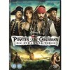 Breakfast - It will be a hearty day for jobs if Pirates Of The Caribbean 5 comes to Queensland