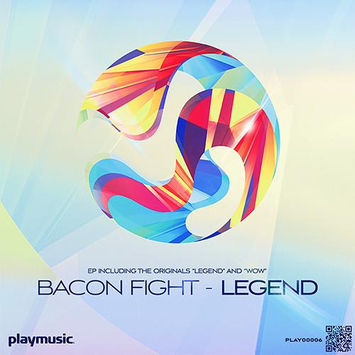 Bacon Fight - WOW (Original Mix)