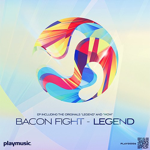 Bacon Fight - Legend (Original Mix)