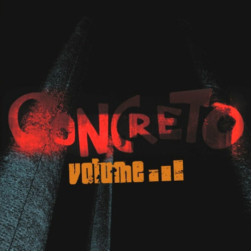 Album - Concreto Volume III