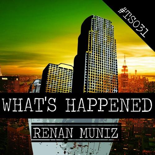 Renan Muniz  - Love2Love(Original Mix)[OUT NOW @ Trash Society]
