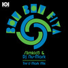 "DJ Nu-Mark & Slimkid3 - ""Tre'd Mark Mix"" - Full Mix Stream, T-shirt w/CD available at 101apparel.com"