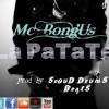 La Patate_Mc Bongus (Prod by SéouddrumS Beatz)