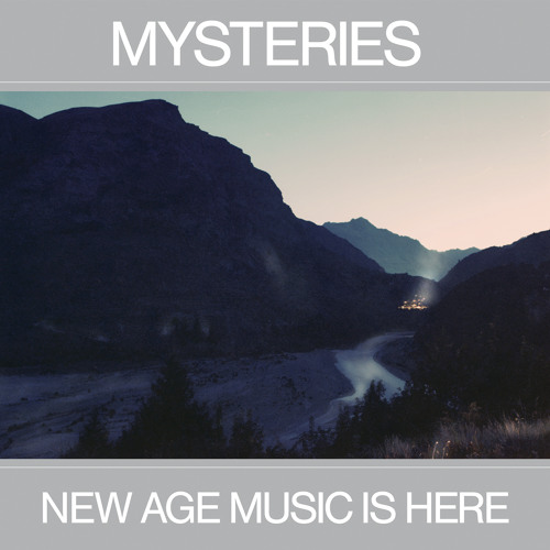 Mysteries - Newly Thrown