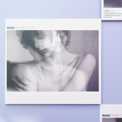 TRNSLCD003: Nuage - Prints of You LP - Out Now (Vinyl, CD, Digi)