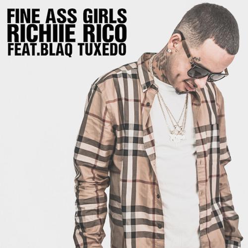 "#YoungCalifornia Premiere: Richiie Rico ""Fine Ass Girls"" feat. Blaq Tuxedo"