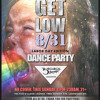 8 - 31 - 2014 The Final GET LOW Party - Jae Andres