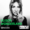 Alison Wonderland Guest Mix For Purple Sneakers on FBi Click