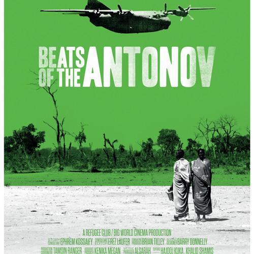 """""""Beats of the Antonov"""" - Soundtrack Sampler"""
