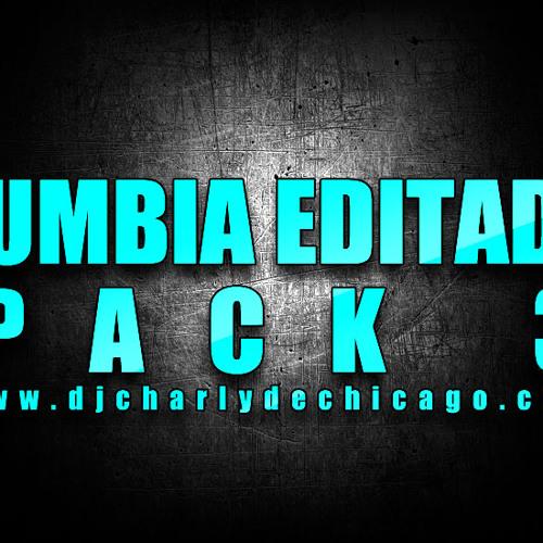 KUMBIA EDITADA PACK 3 ON SALE