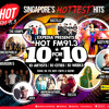 Expedia presents, HOT FM's 10 FOR 10!