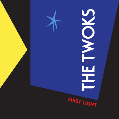 """The Twoks - """"First Light"""" EP (2014)"""