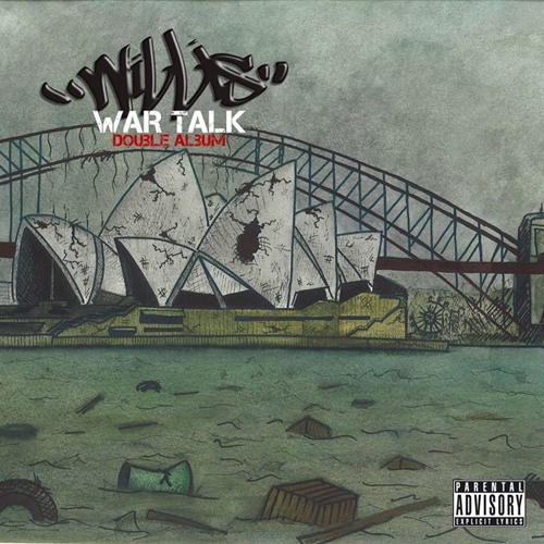 Willis - Step Up feat. Kerser And Rates