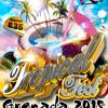 TROPICAL FEST UK TO GRENADA 2015  (NEW SOCA MIX)