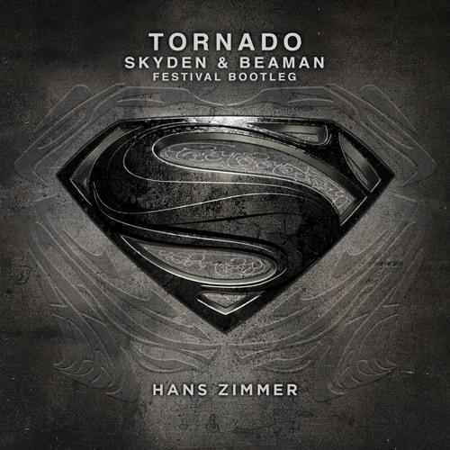 Hans Zimmer - Tornado (Skyden & Beaman Festival Mix)