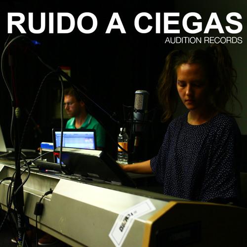 RUIDO A CIEGAS 03 : CAMILLE MANDOKI & FELIX BLUME