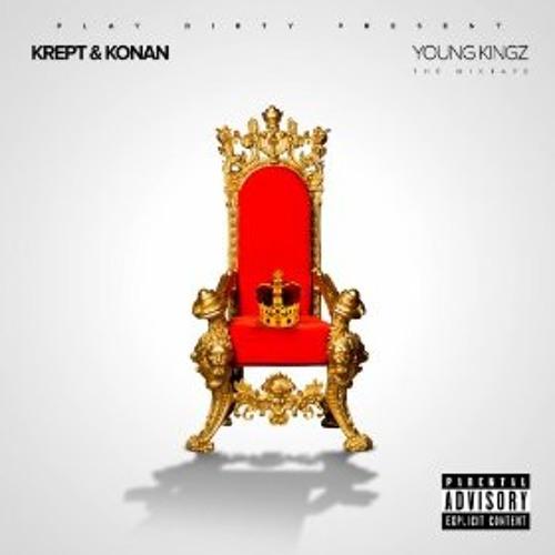 Krept and Konan- M.D.M.A (feat. Gfrsh)