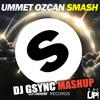 Smash Me Lovely (GSYNC Mash) - Ummet Ozcan Vs David Guetta Vs The Egg