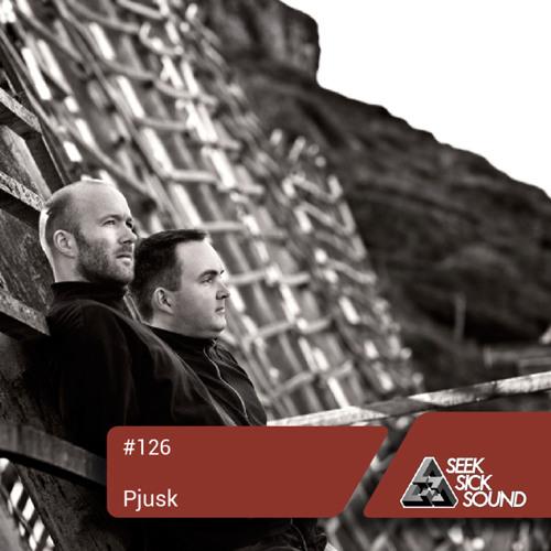 SSS Podcast #126 : Pjusk