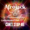 Afrojack & Shermanology - Can't Stop Me Now (CondorHunterZ Edit)
