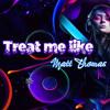 AR-UK 17 - Treat Me Like (Original Mix )