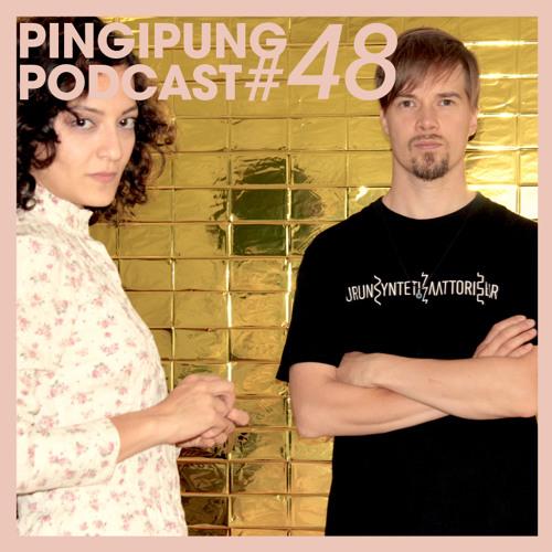 Pingipung Podcast 48: Ya Tosiba - Obkom Likbez Vol 2
