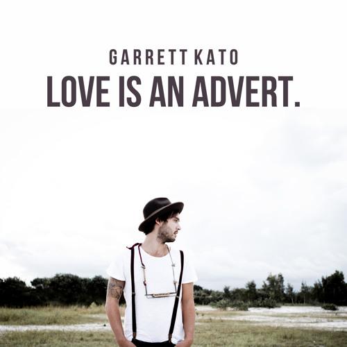 Love Is An Advert.