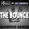 KINKY MOVEMENT - THE BOUNCE -  MOSHUN REMIX - FREE DOWNLOAD