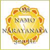Mantra - Om Namo Narayanaya - 320 Hz