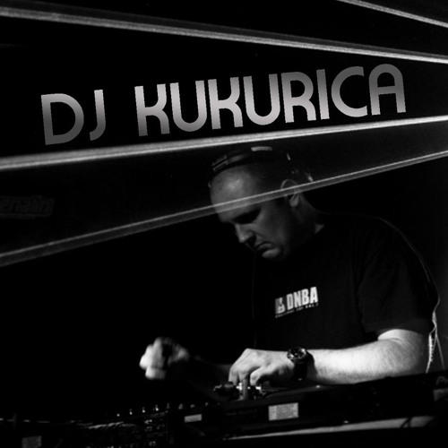 DJ Kukurica - Live @ BeeFree 2014 (Re-Recorded)