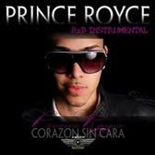 Prince royce corazon sin cara jes s busto remix by - Sin cara definition ...