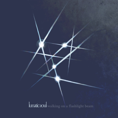 Lunatic Soul - Cold (from Walking On A Flashlight Beam)