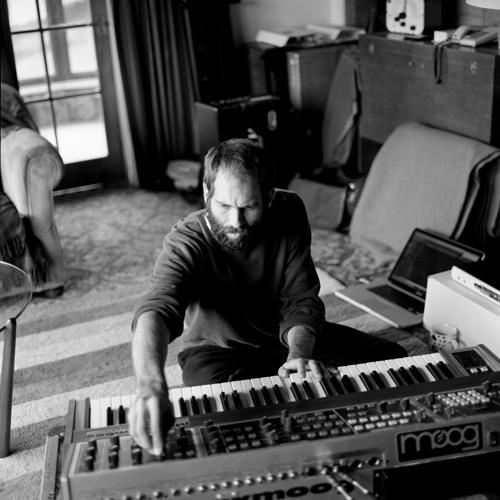 Bourne Synthesizer Show: Friday MOOG