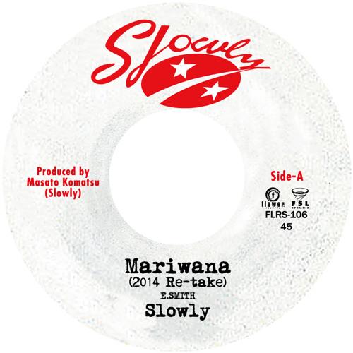 Mariwana (2014 Re-take)