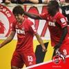2:0-Sieg beim VfB Stuttgart