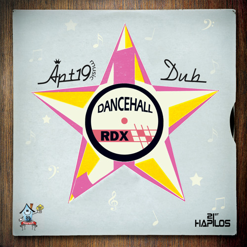RDX - DANCEHALL (APT.19 MUSIC)