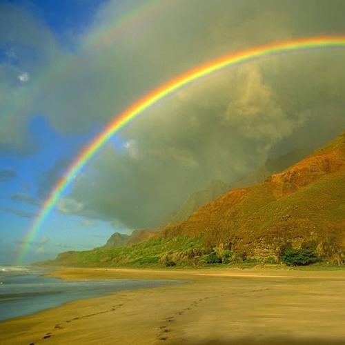 Rainbow Concerto - 1. Slow