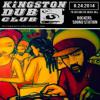Kingston Dub Club - Rockers Sound Station with Gabre Selassie 8.24.2014 Part 1