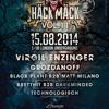 Matt Milano & Black Plant 15.08.14 @ Club London Underground