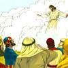 Salmo 121 (Again) Alzaré mis ojos a los montes.