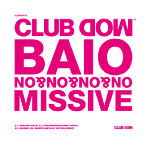 BAIO - On&On&On&On