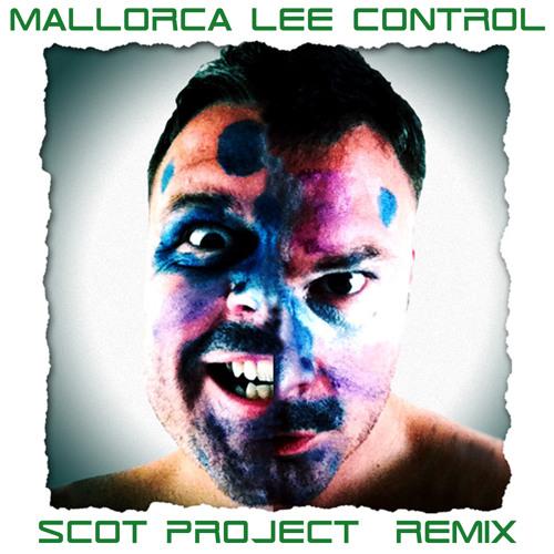 """CONTROL (Scot Project Remix + Original 12"""" Mix) preview"""