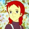 آنشرلی با موهای قرمز