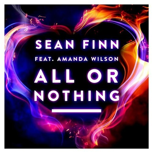 Sean Finn feat. Amanda Wilson - All or Nothing  (Deep Extended Mix)