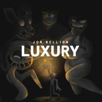 Jon Bellion Luxury Artwork