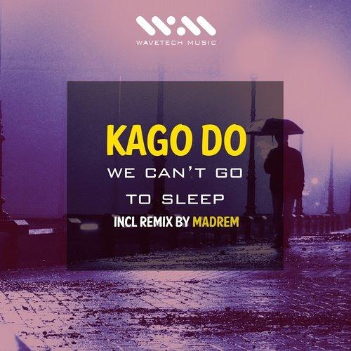 KAGO DO - IntroJuice (Original Mix) Cut