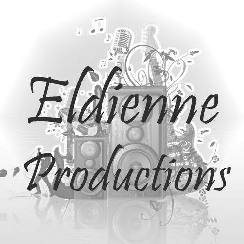 TV Music Track 1 - Eldienne Productions - Haunting Theme With Dirty Drums