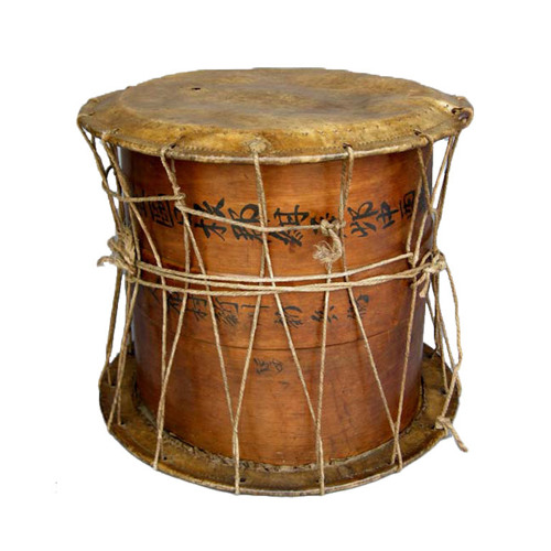 древние барабаны рисунки причины фото аллергической
